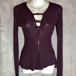 Free People Intimately Bae Bae Layering Top,Small